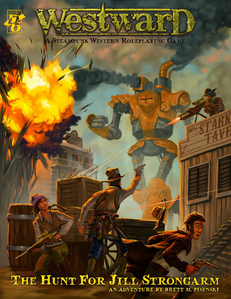 Westward Adventure Cover Comp